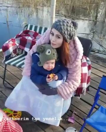 """Papatya Kokulum🌼 on Instagram """"Oyyşşşş 😍 Bir takım minnoşluklar, ballıklar.. Yerizzz.. 🙈😄 . . DenizCakir  ReyhanVardar Vurgun"""""""