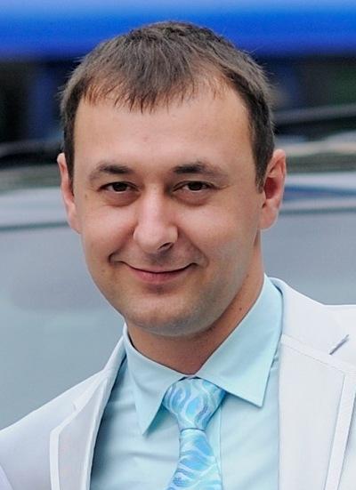 Алексей Гончарук, 4 марта , Владивосток, id71235798