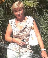 Татьяна Загороднюк
