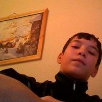 Ruslan Dadachev, 26 июня 1998, Сыктывкар, id206081791