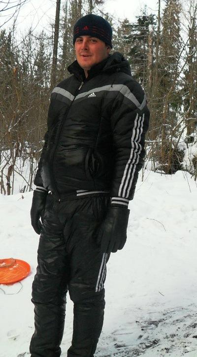 Павел Егоров, 28 июля , Санкт-Петербург, id30238626