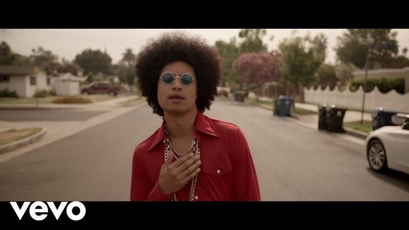 José James Lovely Day ft Lalah Hathaway