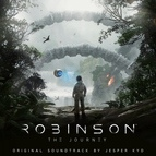 Jesper Kyd альбом Robinson: The Journey (Original Soundtrack)
