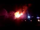 пожар в новохоперске