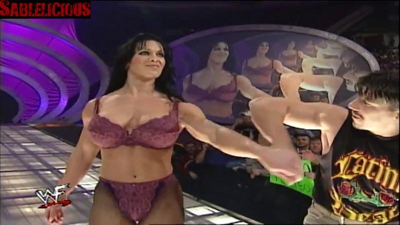 Chyna vs Steven Richards SD September 28, 2000