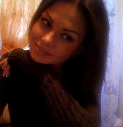 Ирина Деревянко, 5 июня 1988, Одесса, id7398059