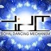 Royal Dancing Mechanism