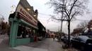 ⁴ᴷ⁶⁰ Walking Tour of The Bronx NYC Hudson Hill Riverdale Kingsbridge Marble Hill Manhattan