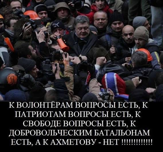Добровольцы в Подольском райотделе полиции требуют от МВД исключить бойцов из списков розыска - Цензор.НЕТ 5535