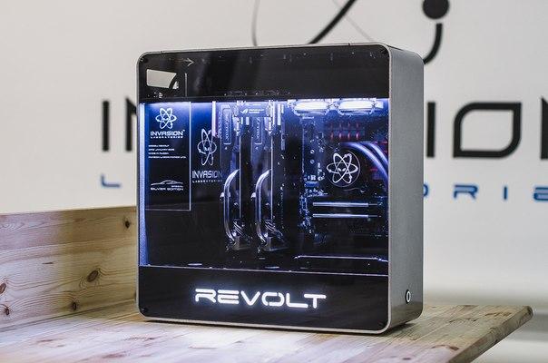 Revolt компьютеры - фото 5