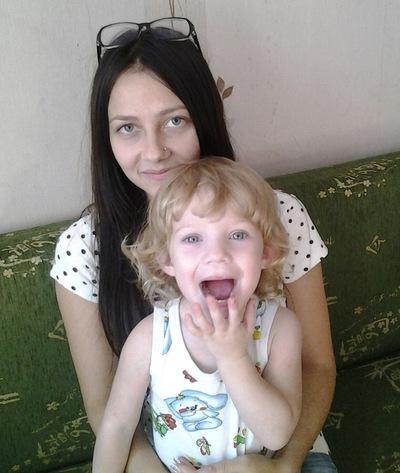 Ольга Баранова, 19 сентября , Тольятти, id53885752