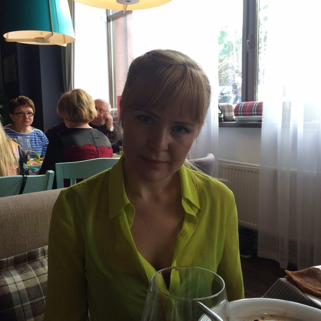 Юлия Узинцова, Челябинск - фото №8