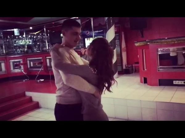 Робочі моменти Світлана та Михайла весільний танець свадебный танец