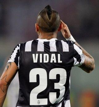 «Реал» запропонує 50 млн євро і свого гравця за Відаля