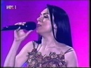 Emilia Kokić - Žena od pepela (Dora 2003 semi-final performance)
