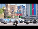 C o R Crank Qarabağ 3 Special for Day of the Armed Forces of Azerbaijan