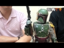 [TOYSTV Eng] Hot Toys MMS464: Star Wars Episode V The Empire Strikes Back - Boba Fett (deluxe) 1/6 review