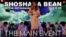 Shoshana Bean - This Is Me feat The Entourage | Encore at The Main Event | Mitchel Federan Skooj C