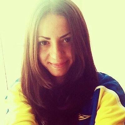 Christinka Bogomazova, 1 сентября 1993, Арзамас, id93243709