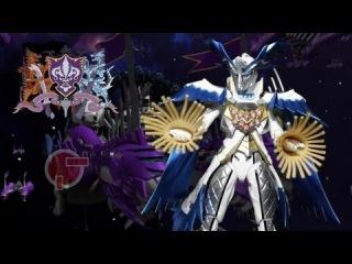 Toy Review: S.H. Figuarts Warz Gill (Kaizoku Sentai Gokaiger)