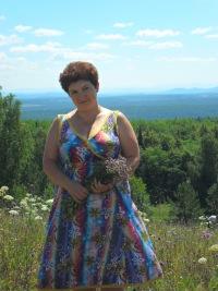 Татьяна Надырова, 12 июня , Уфа, id85009046
