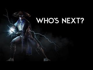 Mortal Kombat X - Raiden Trailer | Мортал Комбат 10 (Рейден)