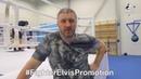 Элвис Михайленко о предстоящем бое Николая Гришунина 14.04.2018 в Уэльсе, Англия VLOG 7