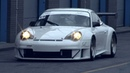 Porsche 996.2 GT3 RSR - Loud Start Up and Idle Sounds)!