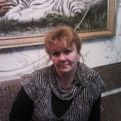 Надежда Чистякова (никитина), 20 августа 1990, Тейково, id66535665