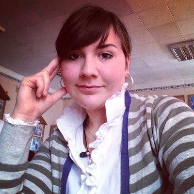 Мария Семенова, 21 сентября , Одесса, id117212885