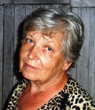 Светлана Оганян, 9 мая 1938, Ставрополь, id202388573