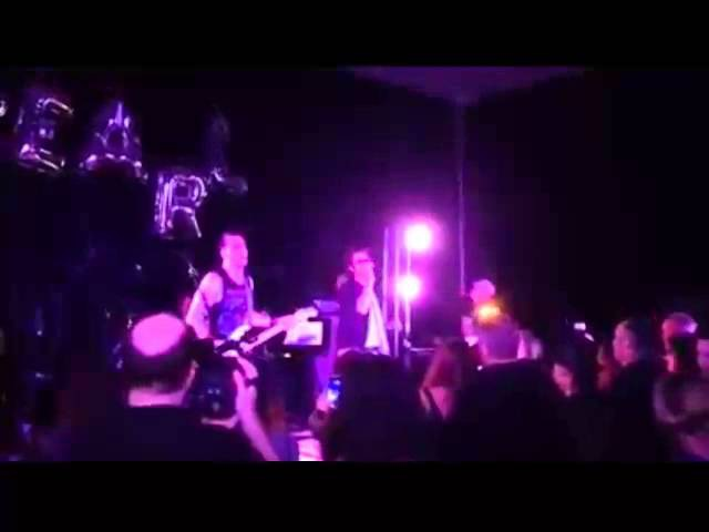Glenn Hughes sings Since Ive Been Loving You by Led Zeppelin. Live, March 28th, 2015 March