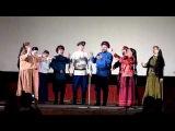 Ансамбль старинной казачьей песни «Бузулук»