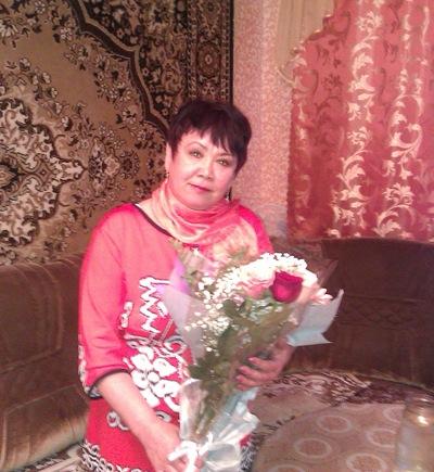 Альфия Кульмухаметова, 1 апреля , Тобольск, id191876462