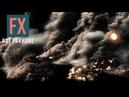 Meteor Strike Tutorial in 3Ds Max   Fume FX Rain   Fume FX 5.0   Raj Pakhare