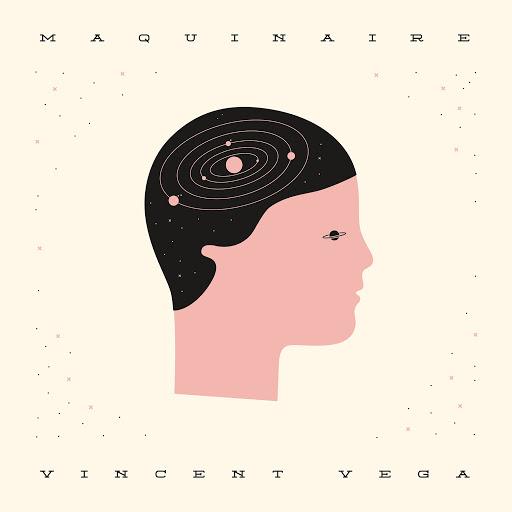 Vincent Vega альбом Maquinaire