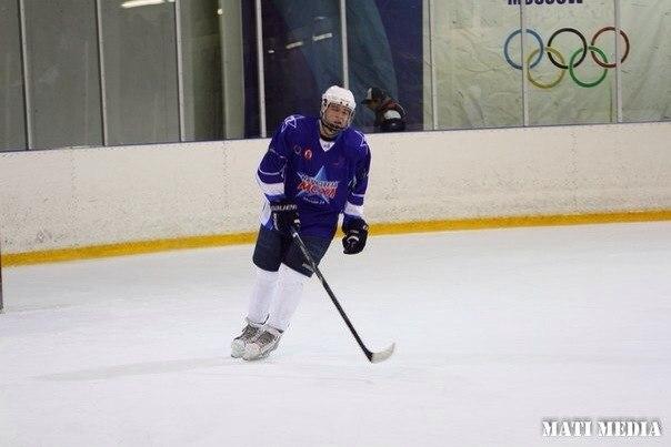 Павел Липецкий |