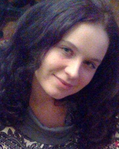 Екатерина Аксюто, 16 августа 1988, Минск, id109498531