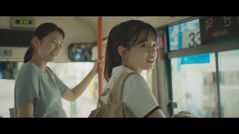 [단편영화] 여름, 버스 (Summer, bus) _Short film Subtitle