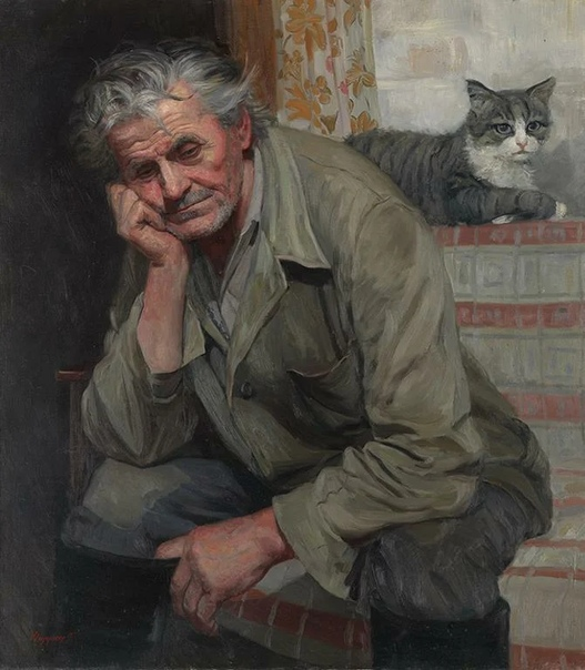 Татьяна Юшманова родилась в 1979 году в Москве За последние сто лет все в семье художницы были математиками, физиками, химиками, а Татьяна выбрала совсем другой путь в жизни. В 1997 году она с