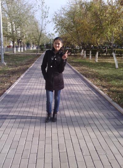 Nuriya Kyzyrova, 31 декабря 1997, Немиров, id196349269