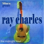 Ray Charles альбом In the Midnight Hour