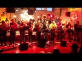 Seresta and Samba for Carmen by paquito d'rivera played by george and the good vibes