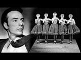 George Balanchines Les Ballets 1933, Nijinskys Faun, Picassos Parade - Ch