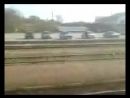 ЮРТВ 2008- Поездка на поезде Москва - Евпатория. №003
