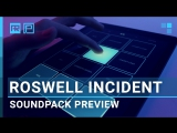 Dubstep DPM Roswell Incident - iOS