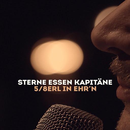 5 альбом Sterne essen Kapitäne