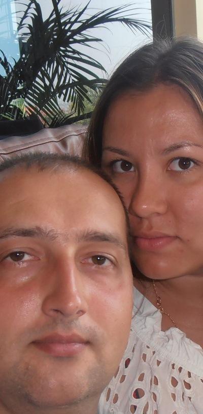 Sasha Mulyar, 20 мая , Москва, id141231592