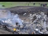 Россия 24: авиакатастрофа в Казани (17.11.2013)
