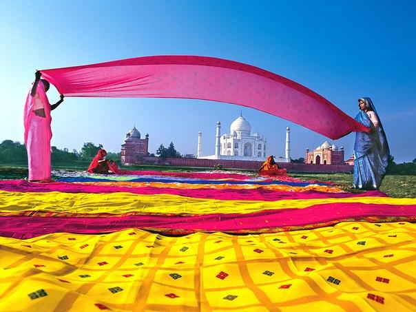 увлекательный тур в Индию